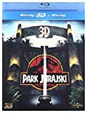 Jurassic Park [Blu-Ray 3D] [Region B] (English audio)
