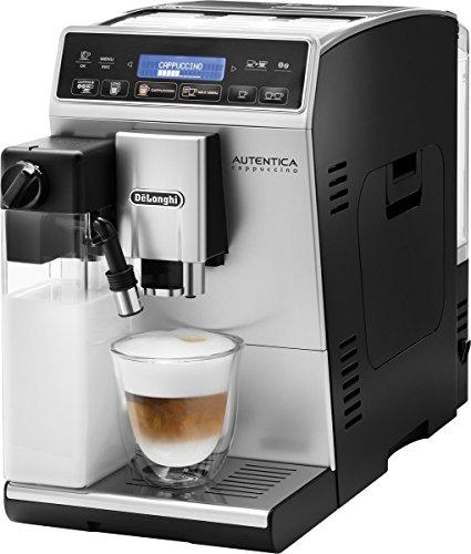 De Longhi DELONGHI Kaffeevollautomat ,,Autentica Cappuccino' ETAM 29660 SB Kaffeevollaut. 29660sb