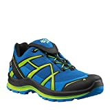 Haix Black Eagle Adventure 2.0 Ws GTX Low/Blue-Citrus. UK 5.5 / EU 39