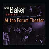 At the Forum Theater (Live) [feat. Phil Urso & Bobby Timmons]