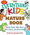 The Everything Kids: Nature Book