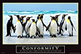 Conformity Barney Stinson Poster How I Met Your Mother (91,5cm x 61cm)