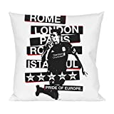 Pride Of Europe Football Hooligan UEFA Pillow