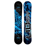 Lib Tech Herren Freestyle Snowboard SK8 BANANA - blue