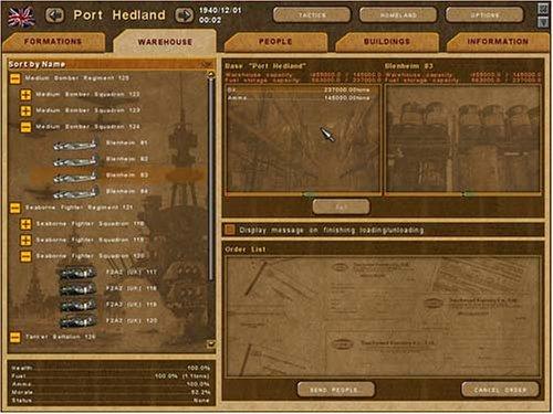 Pacific Storm: Allies screenshot