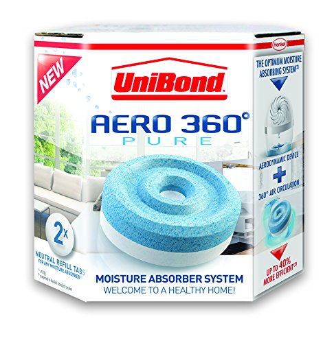 UNIBOND Humidity Absorber Refills - Large