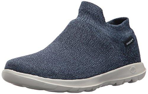 Blu Infilare Sneaker Go Lite Walk Navy Donna Skechers nPw8FRxqq