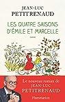 Les quatre saisons d'Émile et Marcelle par Petitrenaud