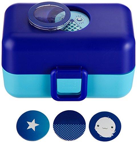 MB Tresor Blueberry - Der Bento für Kinder -