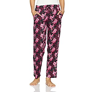 Fruit of the Loom Women's Synthetic Pyjama Bottom