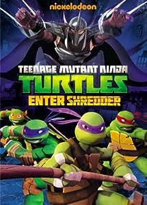 Teenage Mutant Ninja Turtles: Enter Shredder [Import USA Zone 1]