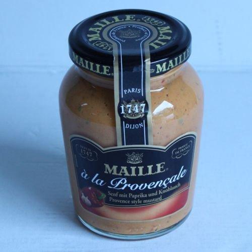 Maille Dijon Senf Provencal 200ml - Casa Fiesta Paprika