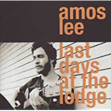 Last Days at the Lodge [Import anglais]