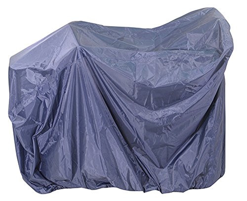 Aidapt VA118SS Wetterschutz für Elektromobile, L, Deckt 1230 x 640 mm