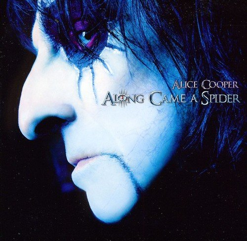 Alice Cooper: Along Came a Spider (Audio CD)
