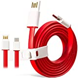 Gionee Elife S Plus, Gionee Elife S6, Gionee M2017, Gionee M5 Marathon Plus, Gionee S6 Pro, Gionee A1 Plus Type C USB Cable Original Like USB Type C Cable Type C DASH Cable | C Type USB Cable | Type C Data Cable | Type C USB Cable | Type C Charger Cable | Type C Charging Cable | High Quality USB Type C to USB A Male Cable Best Tangle Free Heavy Duty High Speed Cable -Red Type C usb fast charging Cable, data cable -Red