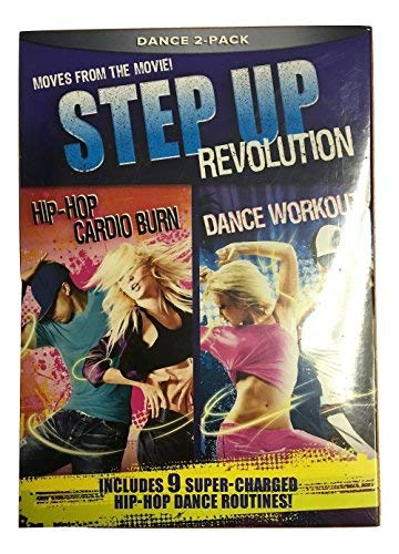 Lions Gate Step Up Revolution (DVD, 2-Discs