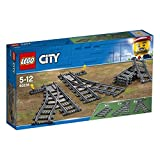 LEGO City Weichen 60238 Spielzeugeisenbahn - LEGO