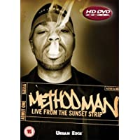 Method Man - Live from the Sunset Strip