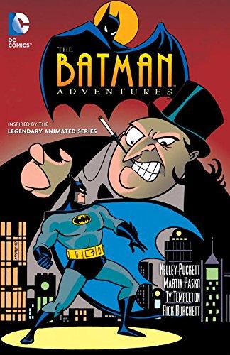 Batman Adventures Volume 1 TP
