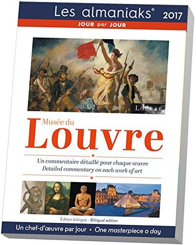 Almaniak Musée du Louvre 2017 par Laurent Loiseau
