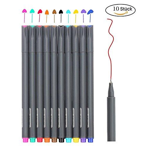 sehr gute Stifte