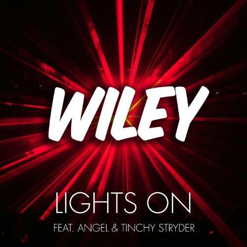 Lights On (feat. Angel & Tinchy Stryder) [Radio Mix]