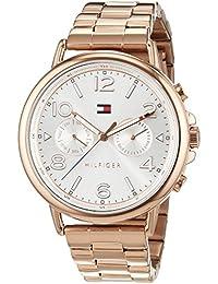 Tommy Hilfiger Damen-Armbanduhr 1781733