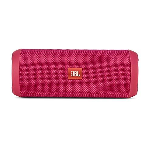 JBL-Flip-3-Spritzwasserfester-Tragbarer-Bluetooth-Lautsprecher-mit-auerordentlich-Kraftvollem-Klang-im-Kompakten-Design