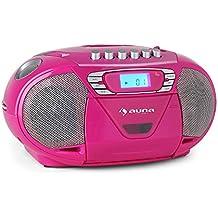 Suchergebnis auf Amazon.de für: kinder stereoanlage pink