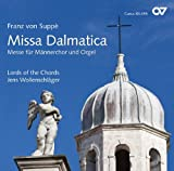 Suppé: Missa Dalmatica