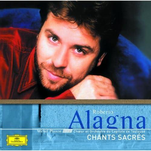 Roberto Alagna Chants sacrés