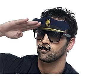 Limit Sport - Gafas de policía, talla única (CM949)