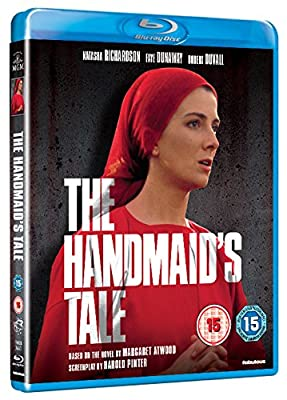 The Handmaid s Tale [Blu-ray]