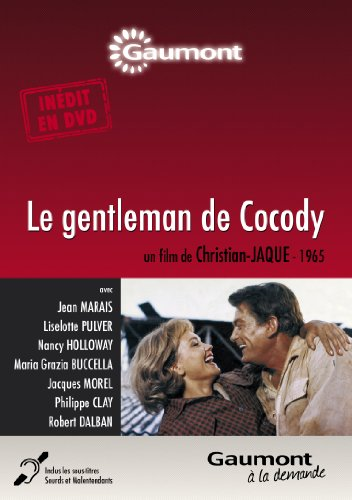 Bild von Le gentleman de cocody [FR Import]