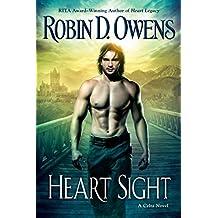Heart Sight (Celta Novel)