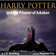Harry Potter 3 and the Prisoner of Azkaban. Adult Edition. 10 CDs