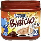 Nestlé babicao poudre 400g dès 10 mois - ( Prix Unitaire ) - Envoi Rapide Et Soignée