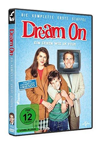 Bild von Dream On - Ein Leben wie im Film: Die komplette erste Staffel [2 DVDs]