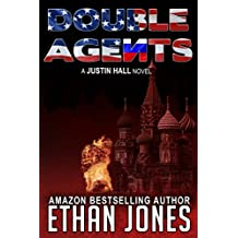 Double Agents (Justin Hall # 4) (English Edition)
