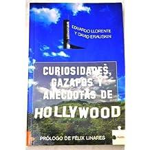 Curiosidades, gazapos y anecdotas de hollywood (Puzzle (bolsillo))