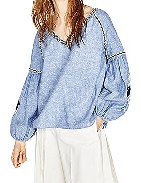 Eorish - Camisas - para mujer
