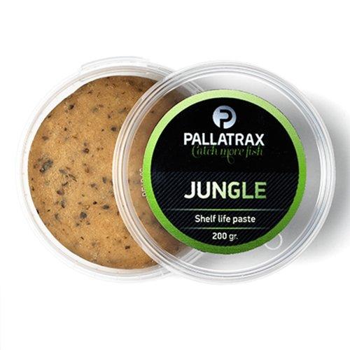 Pallatrax Jungle Haltbarkeit Paste-Gelb, 200g -