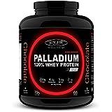 Sinew Nutrition Palladium Whey Protein, 2 Kg (Chocolate Flavour)