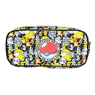 Pokémon - Estuche para lápices | Streetwise | Gotta Catch 'Em All! por Blueprint Collections