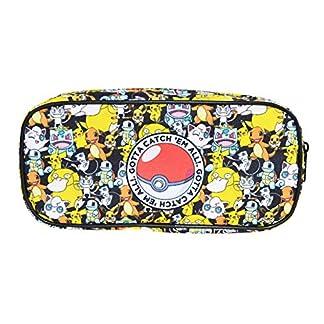 Pokémon – Estuche para lápices | Streetwise | Gotta Catch 'Em All!