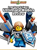 Review: Lego Nexo Knights Ultimate Robin Review [OV]