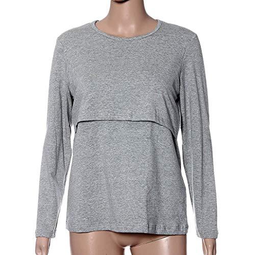 74b2ff18294b Pregnant maternity clothes il miglior prezzo di Amazon in SaveMoney.es