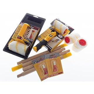 Accubrush MX XT Paint Edging 8 piece Kit