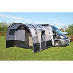 Eurotrail Portimao Air 330 Drive away camper tenda